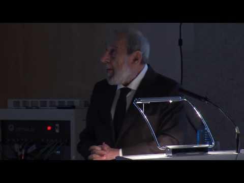 D. Álvaro Siza Vieira académico de Honra da Real Academia Galega de Belas Artes