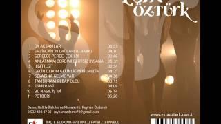 Esra Öztürk - 2015 Potpori Hakuro Mermere / Zulfani /Dıkolum / Weyla Mero (Official Audio Music)