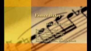TRT İzmir Radyosu Saz Sanatçıları - Esmer Bakış (Göksel Baktagir)