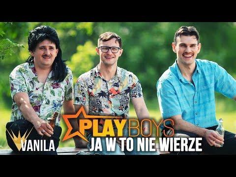 Playboys - Ja w to nie wierze (Oficjalny teledysk) DISCO POLO 2018