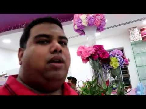 'Blessings' My Friends Flower Shop in Dubai