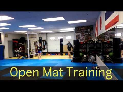 Classes at Arashi-Do Martial arts Calgary for the week of Feb 22-26, 2016