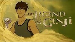 Die Legende von Genji! Die Neue Avatar Serie? | Aufklärung