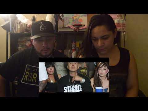 King Lil G - Narcos Corridos (Reaction!)