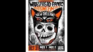 Widespread Panic-Tall Boy-10/31/13