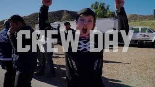 Critical Crew Day Paintball Big Game #71 at Combat Paintball Park 1-20-2018 Saturday