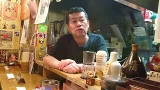 居酒屋竜ちゃんで、今度、巣鴨闘道館で開催される昭和プロレスイベント...