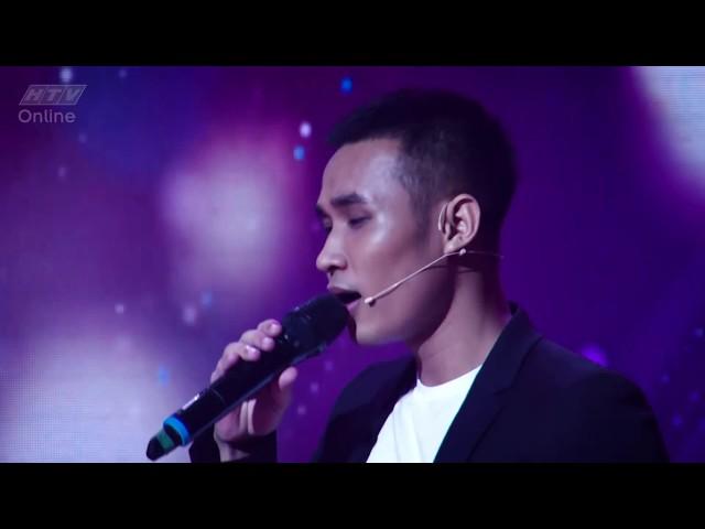 Trần Gia Bắc hát