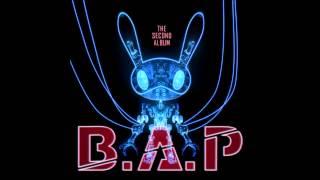 [MP3 + DL]!!! 02. Power - B.A.P