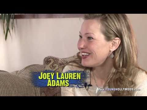 Joey Lauren Adams: Indie Fave at SXSW