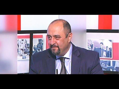 حوار اليوم مع محمد شمس الدين - باحث في الدولية للمعلومات