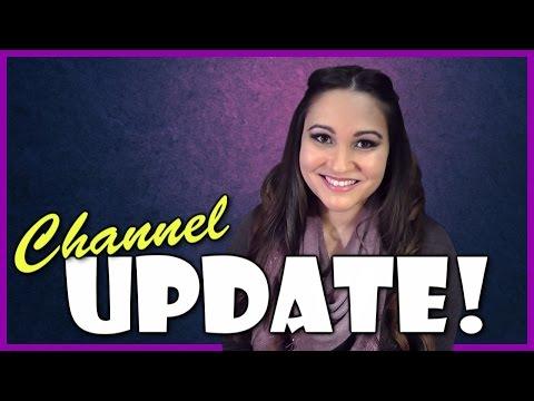 UPDATE VLOG: Upcoming Videos, New Indie...