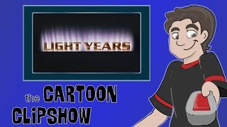 Video Cartoon Clipshow: 42 - Light Years (Gandahar) download MP3, 3GP, MP4, WEBM, AVI, FLV September 2017