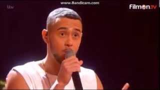 Mason Noise sings Sorry by Justin Bieber on the X Factor UK Live Shows Week 1