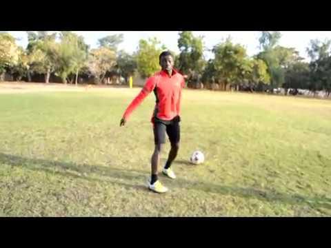 MATAR 15 ans le jeune futur du foot sénégalais à suivre de prés