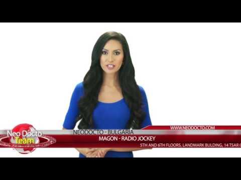 NeoDocto Radio Jockey - Bulgaria