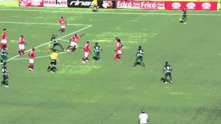 Goiás vence o Vila Nova no primeiro jogo de 2016