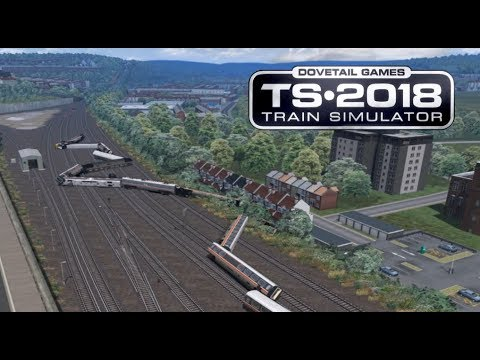 Train Simulator Crashes And Fails #2 |