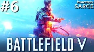 Zagrajmy w Battlefield 5 PL odc. 6 - Wykańczający mróz