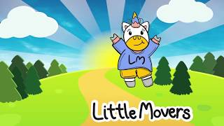 Little Movers Welcome Video