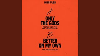 Play Only The Gods (feat. Anabel Englund)