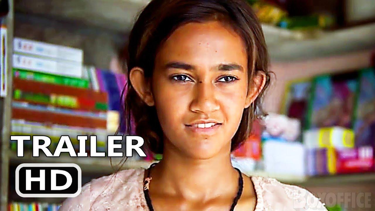 Download SKATER GIRL Trailer (2021) Drama Netflix Movie