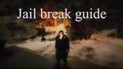 BDO | Jail Break guide - 3 different paths