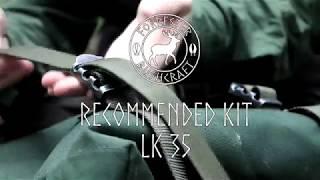 Kit Review | LK 35 Rucksack