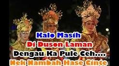 Lagu Daerah Sumatera Selatan Merantau jaoh - Lagu Daerah Indonesia  - Durasi: 1:22:00.