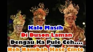 Download Video Lagu Daerah Sumatera Selatan Merantau jaoh - Lagu Daerah Indonesia MP3 3GP MP4