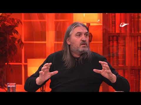 Kome je i zasto stalno u interesu da na Balkanu nema mira? - DJS - (TV Happy 05.02.2019)