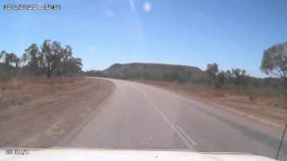 Video 37 - Great Northern Higway - Halls Creek to Alice Downs T/O