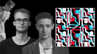Justin Jay & Ulf Bonde feat. Josh Taylor - Indecision (Dub Mix)