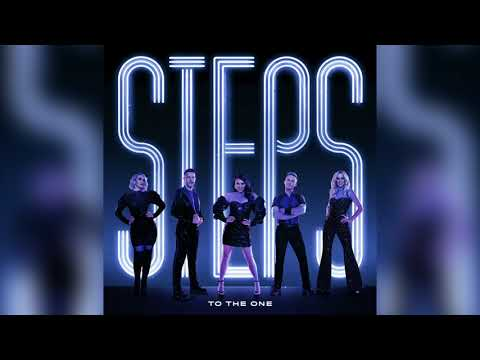 Steps – To the One