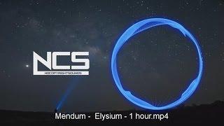 Mendum - Elysium - 1 hour [NCS Release]