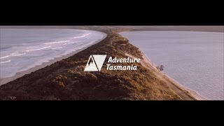 Adventure Tasmania - A bit of our world in 3 and a half minutes