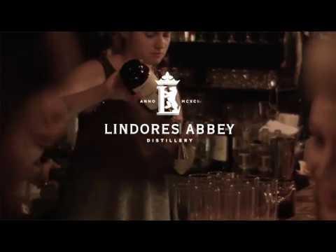 Lindores Abbey Aqua Vitae Trade Launch