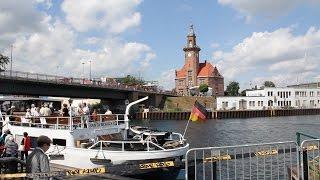 Videoguide Dortmunder Nordstadt - Hafen (14/15)