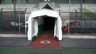 Football - Entretien: Steve Marlet dévoile les ambitions du Red Star