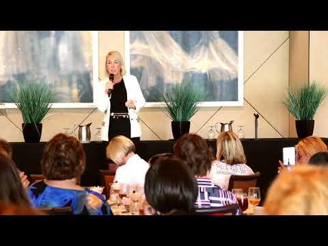 Women Making Waves in Tech | Jena Abernathy - Keynote | Tampa 2017