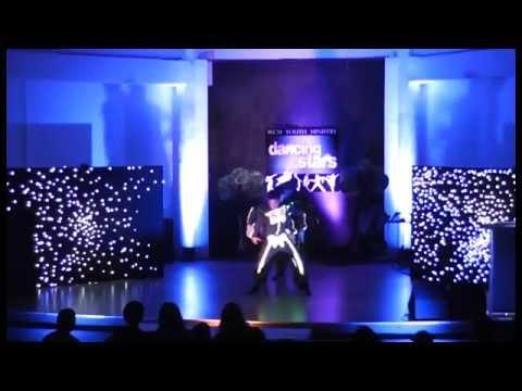 Dancing Star - Pishon -  Youth Camp 2015
