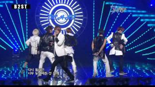 Video [HD] 091204 BEAST - Bad Girl (remix) download MP3, 3GP, MP4, WEBM, AVI, FLV Agustus 2018