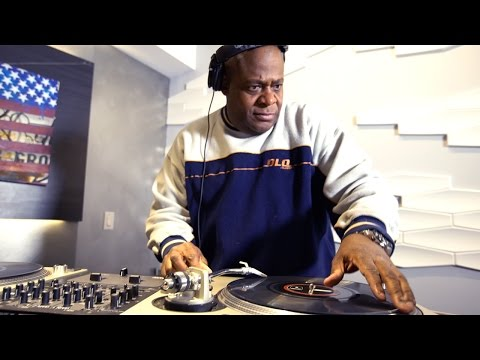 Chuck Chillout On the Essence of Being a DJ