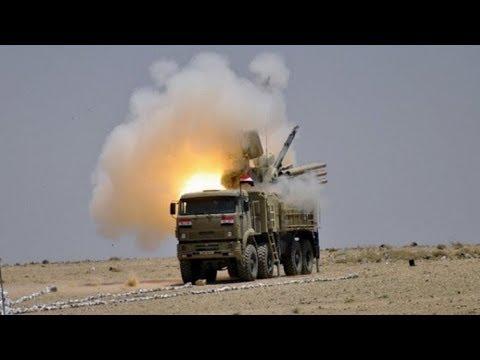Nga hốt hoảng Israel không gặp may mà ngay cả tên lửa S300 thò mặt ra cũng bị bắn hạ
