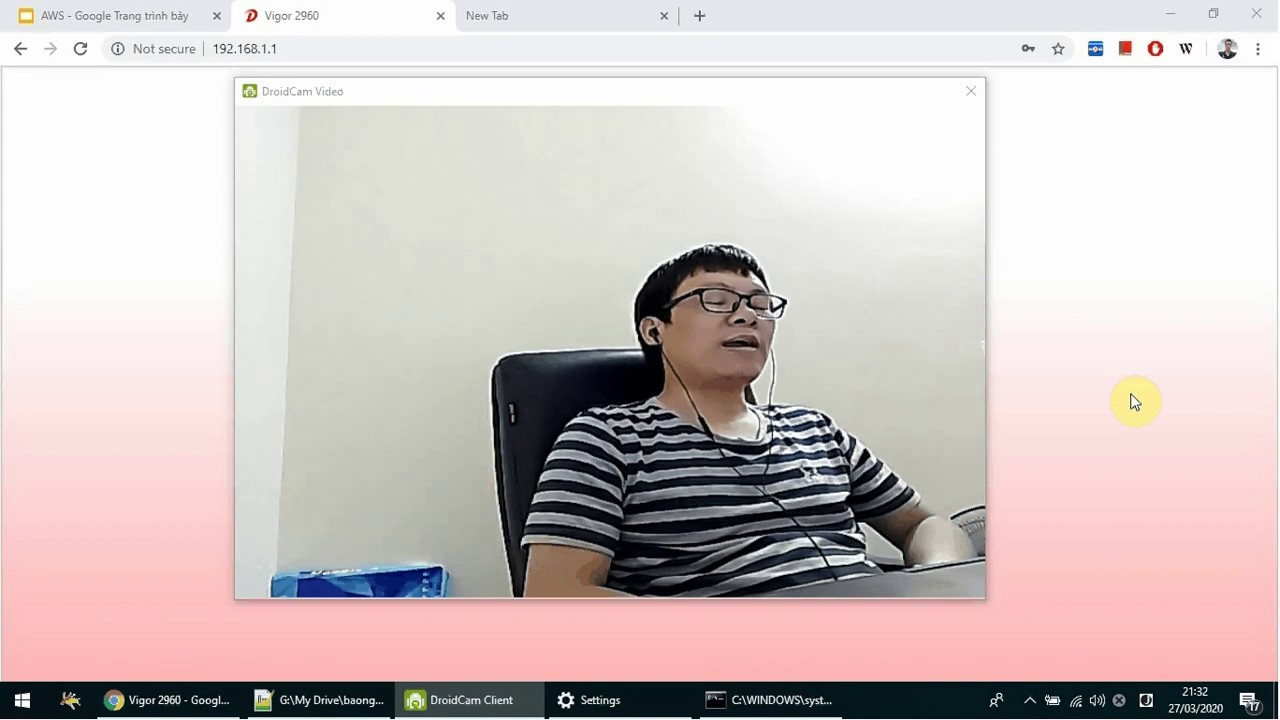 Cách thiết lập mạng VPN miễn phí để làm việc online ở nhà cho công ty thời bệnh dịch