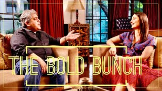 The Bold Bunch: Kareena Kapoor with Rajeev Masand