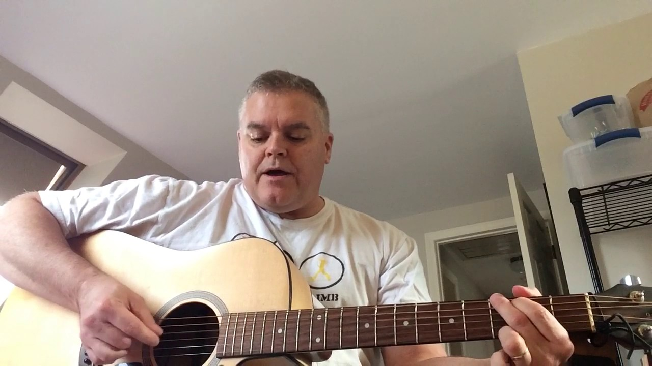 Christmas song not very well known, Soldier King cover - YouTube
