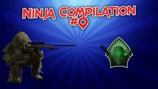 Ninja Compilation #9