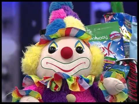 Clownie