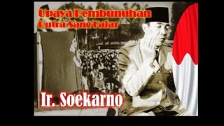 Upaya pembunuhan Presiden Sukarno saat shalat iedul adha di Istana merdeka Jakarta 1962